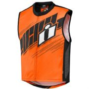 Icon Mil-Spec 2 Vest Hi-Viz Orange